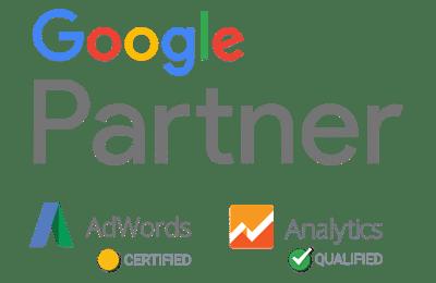 Chứng nhận Google Partner